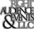 Right Audience & Events